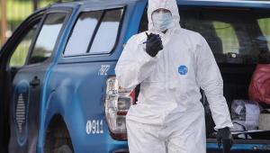 Argentina bloqueia mil respiradores comprados pelo Ministério da Saúde