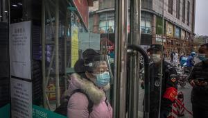 Restrições impediram que China chegasse a 700 mil casos de Covid-19