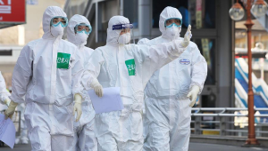 Coronavírus: Empresa sul-coreana exportará 100 mil testes ao Brasil