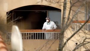 França ainda não atingiu pico da epidemia do coronavírus, afirma ministro