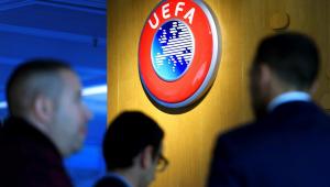 UEFA pode relaxar regras do fair-play financeiro por crise