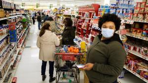 Nova York é o estado com mais casos de coronavírus nos EUA