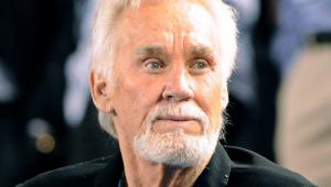 Morre Kenny Rogers, ícone da música country dos EUA, aos 81 anos