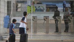 Prefeitura do Rio mantém escolas fechadas até 30 de abril