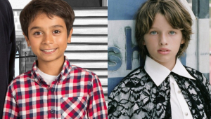 Disney escolhe protagonistas de live-action de 'Peter Pan'