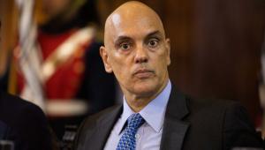 Constantino: Moraes está avançando demais no arbítrio