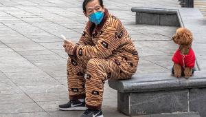 Com 2,3 mil casos ativos, China renova esperanças contra Covid-19