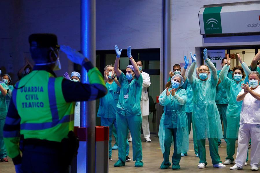 Quase 146 mil pessoas estão curadas do novo coronavírus no mundo ...