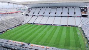 MP cobra R$ 39 mi do Corinthians por falta de contrapartida de terreno da Arena
