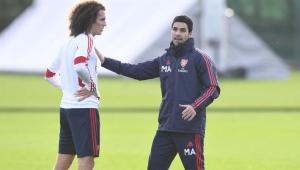 Mikel Arteta, técnico do Arsenal, diz estar recuperado após contrair Covid-19