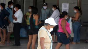 Bolívia quebra novamente o recorde de novos casos de Covid-19