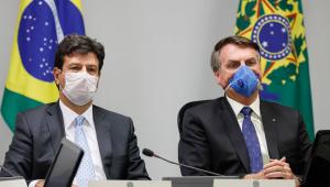 Constantino: Demitir Mandetta agora seria um erro