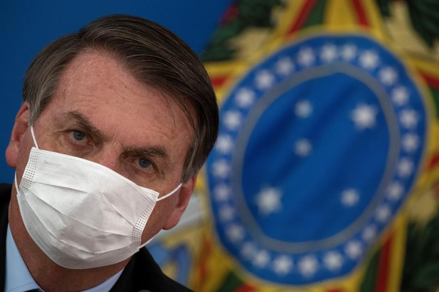Médicos contrariam Bolsonaro e afirmam que atletas podem adoecer por coronavírus – Jovem Pan