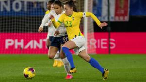 Seleção feminina sobe para 8º na primeira atualização do ranking da Fifa em 2020