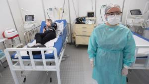 Coronavírus: Estado de São Paulo tem 136 mortes e 2.336 casos