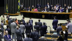 Redução temporária de salários encontra resistência na Câmara