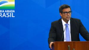 Presidente do Banco Central, Roberto Campos Neto considera que pressões são temporárias