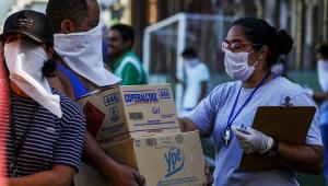 Crivella pede liberação de R$ 90 milhões do FGTS para trabalhadores
