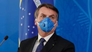 Josias de Souza: Bolsonaro deveria firmar pacto consigo mesmo