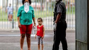 Pesquisa aponta que brasileiro teme mais coronavírus do que crise econômica