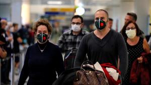 Alemanha tem aumento de 5,4 mil infectados pelo novo coronavírus em 24 h