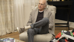 'Curb Your Enthusiasm', de Larry David, é renovada para 11ª temporada