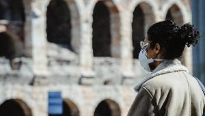 Itália: Basílica de São Francisco de Assis tem 18 casos da Covid-19 entre religiosos