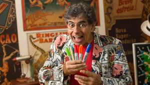 Desenhista premiado Daniel Azulay morre aos 72 anos de coronavírus