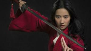 Disney anuncia que nova versão de 'Mulan' será lançada diretamente no streaming