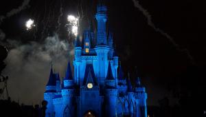 Disney World reabre ao público no próximo sábado
