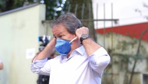 São Paulo vai precisar de pelo menos mil leitos de UTI até pico da Covid-19