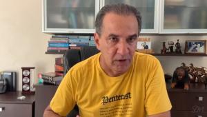 MP-RJ recebe denúncia contra Silas Malafaia por crime contra a saúde pública