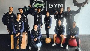 Natação paralímpica retorna para o Brasil após dezesseis dias