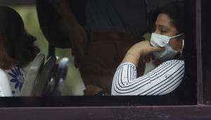 coronavírus - máscara