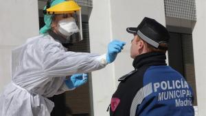 Nova cepa do coronavírus pode estar ligada a aumento de casos na Europa