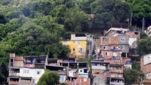 Coronavírus já está confirmado em pelo menos quatro favelas do RJ