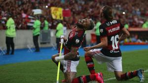 Presidente da Conmebol diz que Libertadores poderá voltar a ser disputada sem torcida