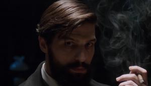 Série austríaca 'Freud' mistura realidade e ficção com toque de mistério