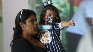 Covid-19: bebê morre no Ceará pela doença; SP diagnostica recém-nascido