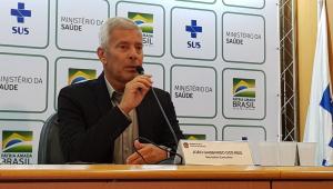Gabbardo: 'É provável que coronavírus alcance toda a população'