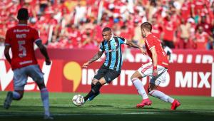 Campeonato Gaúcho: Federação confirma data para Internacional x Grêmio
