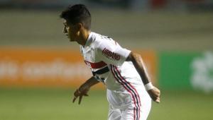 Jovem da base do São Paulo é vendido ao Barcelona