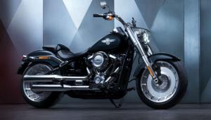 Na Harley, o piloto sumiu e a marca busca uma nova rota
