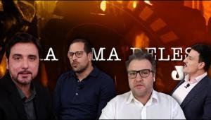 """Pra Cima Deles - 06/03/2020 - O Congresso Nacional é """"Chantagista""""?"""