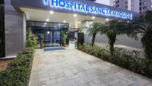 Prevent Senior isola hospital para atender infectados por coronavírus; 5 óbitos são investigados