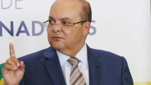 Após cirurgia, governador do DF tem alta hospitalar