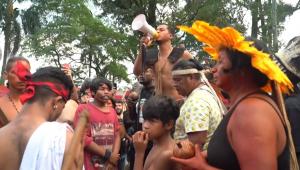 indios jaragua