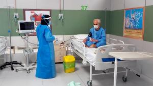 Irã tem mais de 2,5 mil mortes em decorrência da Covid-19