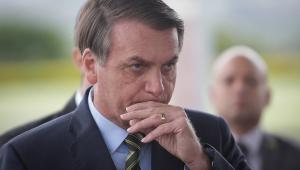 Bolsonaro: Vírus e desemprego precisam da 'mesma responsabilidade'