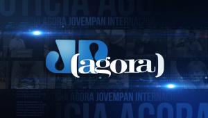 Jornal Jovem Pan Agora -  31/03/20 - AO VIVO